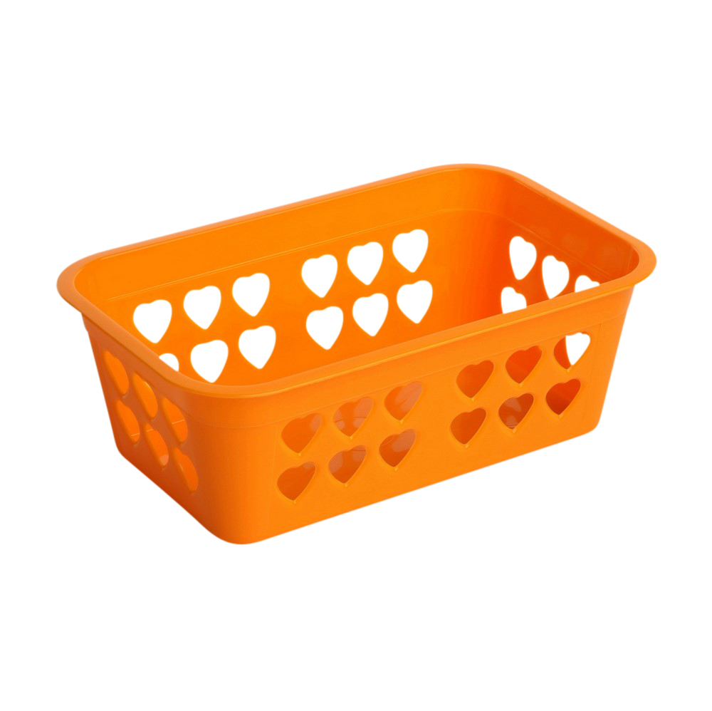 Kosz / koszyk plastikowy MTM 19x11,5x7 cm