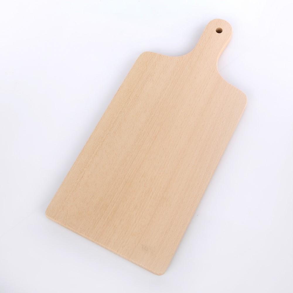 Deska kuchenna do krojenia drewniana Roan 32x19x15 cm