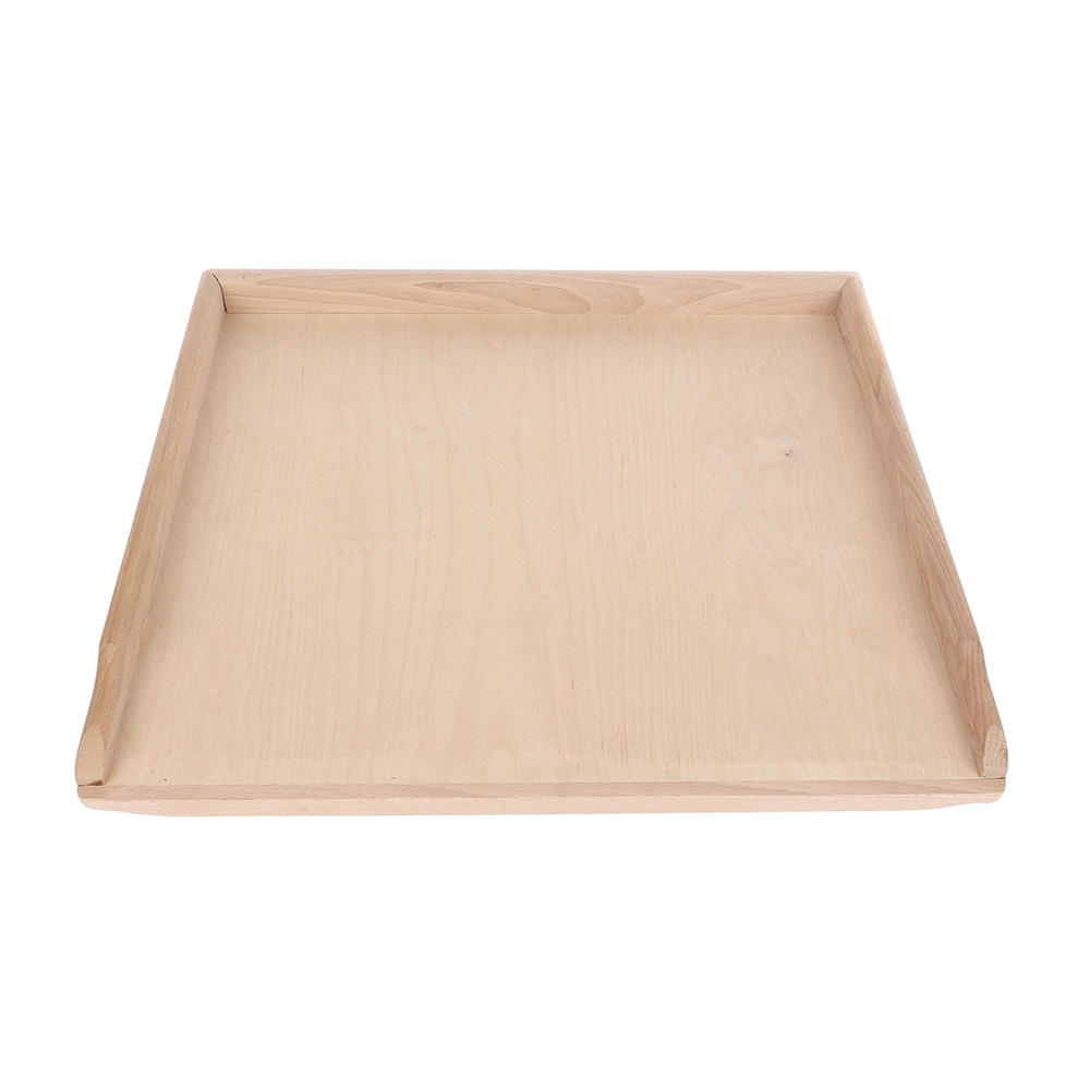 One-side pastry board medium 56x48cm
