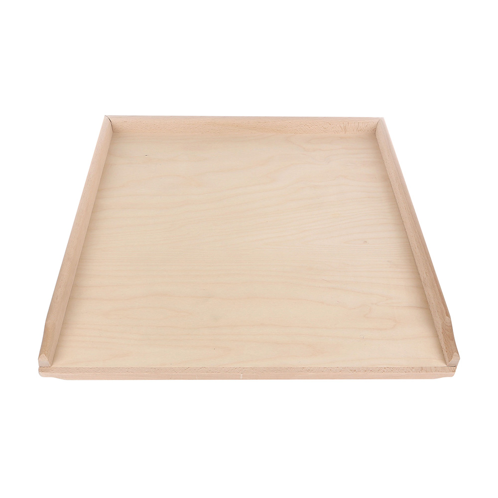 One-side pastry board small 49x38cm