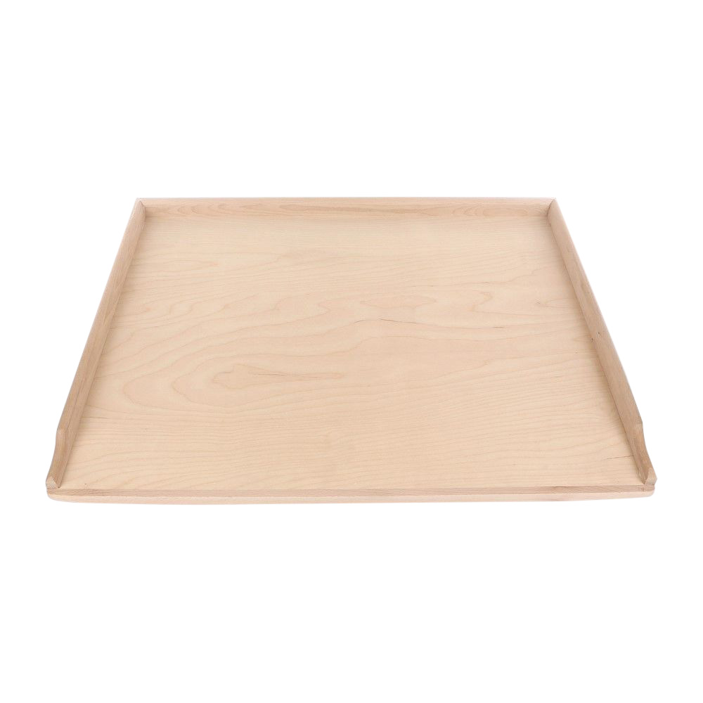 One-side pastry board large 69x48,5cm