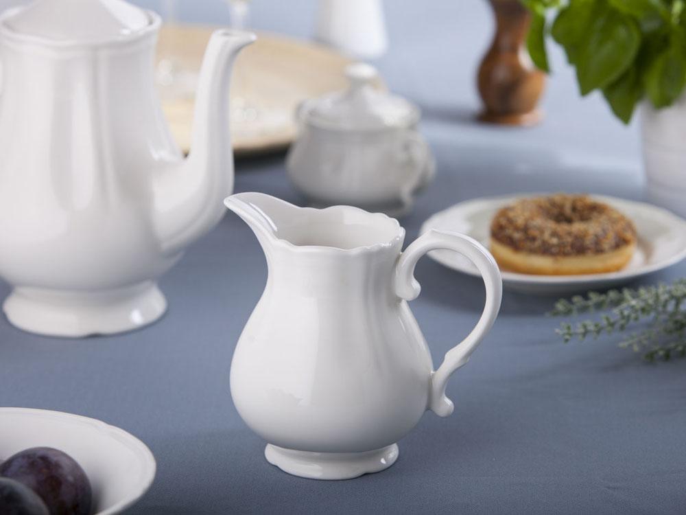 Mlecznik porcelana Karolina Castel 500 ml