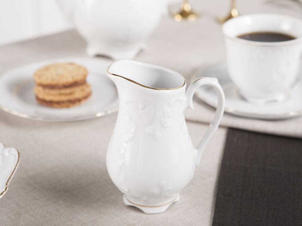 Mlecznik porcelana Ćmielów Rococo (3604) 200 ml