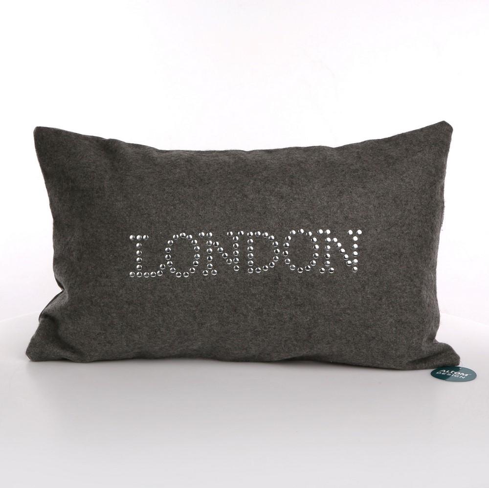 poszewka dekoracyjna London 30X50 <h3>+ WYPEŁNIENIE ZA 1 GR!</h3> BZ