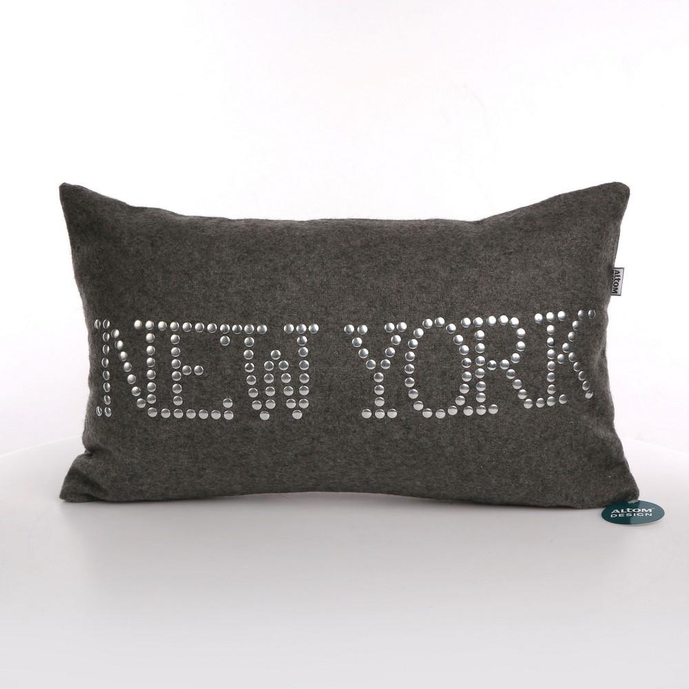 poszewka dekoracyjna New York 30X50 <h3>+ WYPEŁNIENIE ZA 1 GR!</h3> BZ